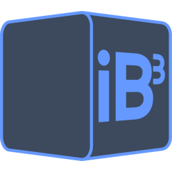 Logo IB3